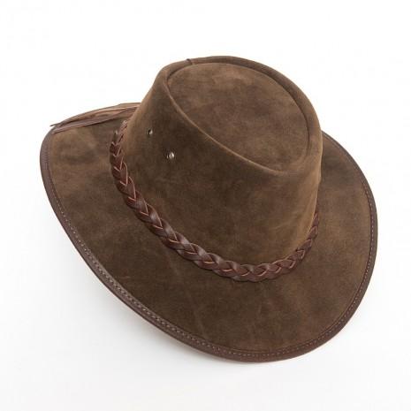 Sombrero cowboy serraje...