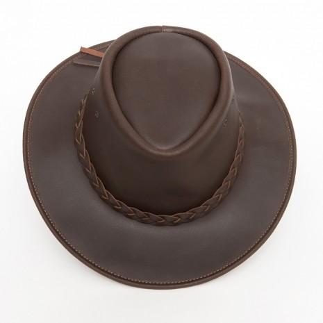 Sombrero cowboy vacuno...