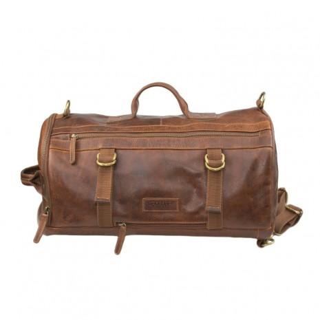 Mochila y bolso de viaje...